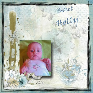 Sweet Holly