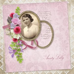 Aunty Lilly